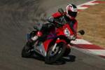 Am devenit motociclitst